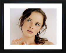 Alexis Bledel Framed Photo CP1371