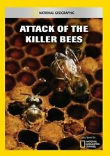 Attack of the Killer Bees (2014, DVD NIEUW)