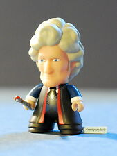 Doctor Who Titans 50th Anniversary 3rd Doctor 3/40 Rarity