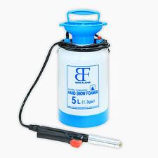 BORN FLAVOER 5L Foam Maker Wash Car Hand Snow Foamer - EMS Express Free
