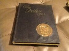 1948 THE TATLER WINTHROP COLLEGE SOUTH CAROLINA  YEARBOOK ANNUAL