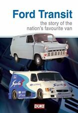 Ford Transit The Story of The Nation's Favourite Van (New DVD 2008)