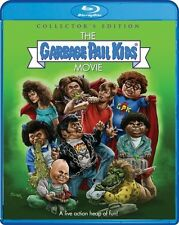 Garbage Pail Kids Movie Blu-ray