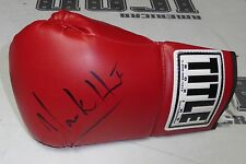 Mark Hunt Signed Boxing Glove PSA/DNA Autograph UFC 200 193 180 160 K-1 Pride FC