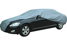 VW CADY MAXI LIFE 08-10 HEAVY DUTY FULLY WATERPROOF CAR COVER COTTON LINED