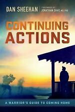 Continuing Actions: A Warrior's Guide To Coming Home