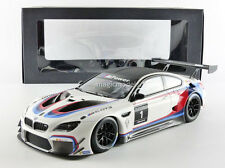 Norev BMW M6 GT3 Sportstrophy 2016 #1 Dealer Edition 1/18 Scale New! In Stock!