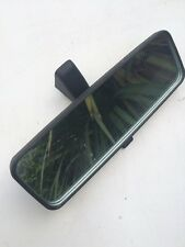 00-06 FIAT PUNTO INTERIOR REAR VIEW MIRROR