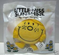 MRE * Mr. Men Little Miss – 02 Little Miss Sunshine, McDonald's 2014
