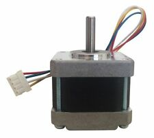 Motore Elettrico passo-passo 4 Pin - Moons 16HY1406N - Stepper Motor CNC