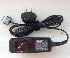 Original OEM ASUS 18W 15V AC Adapter for Eee Pad Transformer TF300T-B1-WH,TF700