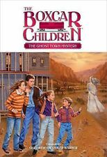 The Boxcar Children Mysteries: The Ghost Town Mystery 71 (1999, Paperback)
