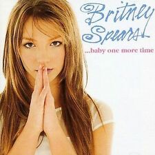 ...Baby One More Time [Import Bonus Track] by Britney Spears (CD, Mar-1999)