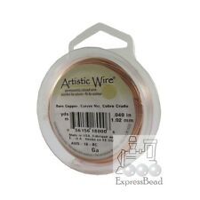 Artistic Wire 30 colors Tarnish Resistant Regular spool