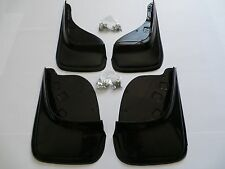 Best offer VOLVO s40 , v50 , s80 rubber mudflaps mud flaps guards