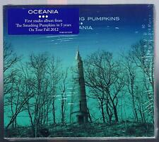 SMASHING PUMPKINS OCEANIA CD SIGILLATO!!!