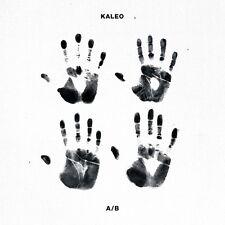 Kaleo - A/B [New CD]