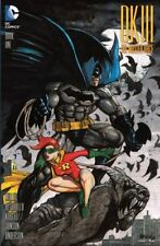 BATMAN Dark Knight III The master race #1 Simon Bisley color variant disposable