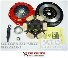 "XTD PERFORMANCE PADDLE CLUTCH & FLYWHEEL SET COROLLA GTS AE86""FREE SHIPPING"""