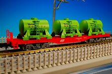 Tomix 2759 JR Container Wagon KOKI 200 + T10 Container 3-set (N Scale) New!!