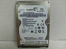 "Seagate Momentus 7200.4, 500GB,Internal,2.5"" ST9500420AS"
