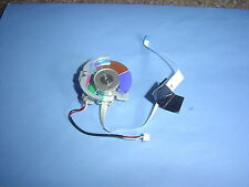 Acer X110 Projector Colour Wheel tested Working P/N 23.8EP 19G002K9B210171