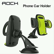 Mobile Car Phone Holder Stand Adjustable Support 6.0 inch 360 Rotate