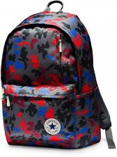 CONVERSE CORE ORIGINAL BACKPACK MULTI CAMO 10002532 098 CHUCK TAYLOR ALL STAR