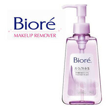 [BIORE] Kao Japan Make Up Remover Perfect Cleansing Oil 150ml