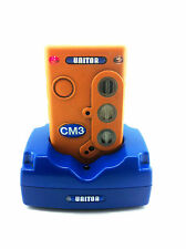 Crowcon Multi Gas Detector UNITOR CM3 COMBI-MATE3  portable