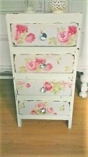 Cath Kidston Antico Rose Carta Da Parati DECOUPAGE KIT Furniture Craft Kit STUPENDO!