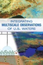 Integrating Multiscale Observations of U.S. Waters, National Research Council, D