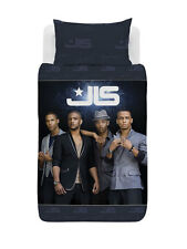 JLS 'OUTTA THIS WORLD' SINGLE DUVET COVER OFFICIAL