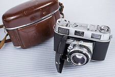 KODAK Retina IIIC 35mm Rangefinder Camera - BIG C - Excellent Condition