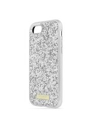 Kate Spade Exposed Glitter Case for iPhone 7 Plus