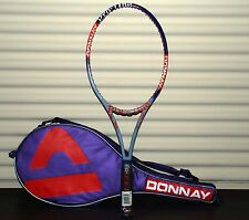 DONNAY PRO ONE LTD  tennis rackets