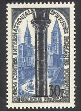 France 1954 Roman Studies/Abbey/Church/Buildings/Architecture 1v (n39348)