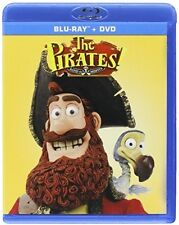 Pirates: Band Of Misfits (1900, Blu-ray NIEUW)2 DISC SET