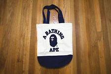 A Bathing Ape Bape Tote Bag From Japan Magazine New