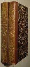 CALDERON: GEISTLICHE SCHAUSPIELE Übers. EICHENDORFF 1846 / 1853, ERSTAUSGABE
