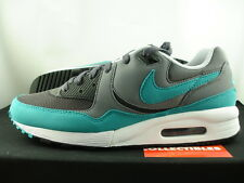 Nike Air Max Light Essential 9.5 631722 002 green DS 1 95 90 180 infrared q