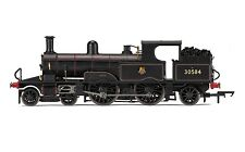 Hornby BR 4-4-2T Adams Radial 415 Class - Early BR OO Locomotive R3333