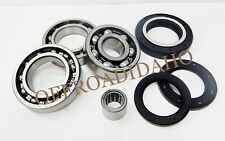 REAR DIFFERENTIAL BEARING & SEAL KIT HONDA ATC250ES BIG RED 1985 1986 1987 250ES