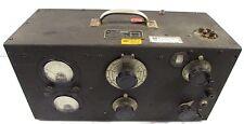 BOONTON 170-A 170A Q-METER 30MC to 200MC