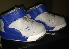 BABY BOYS JORDAN FLIGHT ORIGIN BASKETBALL SHOES TODDLER SIZE 4 NIB