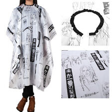 Hair Salon Cutting Barber Hairdressing Cape for Haircut Hairdresser Apron  CY