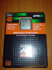 AMD Athlon 64 3700+ 2.2 GHz Socket 939 (ADA3700DAA5BN)
