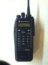 Motorola Xpr6550 UHF-403-470-HAM-DMR