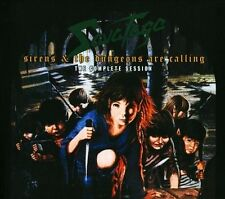 Sirens & The Dungeons Are Calling: The Complete Session [Digipak] * by...