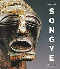 Songye: The Formidable Statuary of Central Africa-ExLibrary